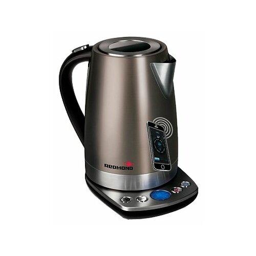умный чайник светильник redmond skykettle g200s Чайник REDMOND SkyKettle M173S-E