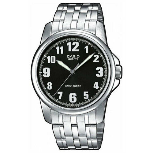 Наручные часы CASIO MTP-1260PD-1B casio mtp v006d 1b