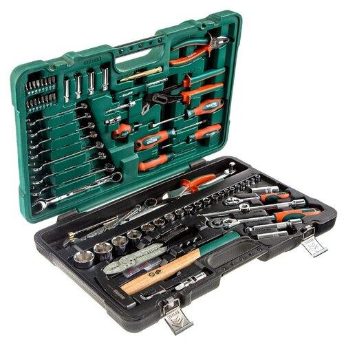 Набор инструментов Master набор инструментов master 507221b m