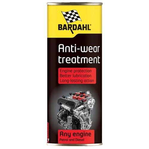 Bardahl Anti wear treatment