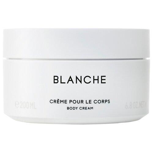 Крем для тела BYREDO Blanche byredo blanche гель для душа 225 мл