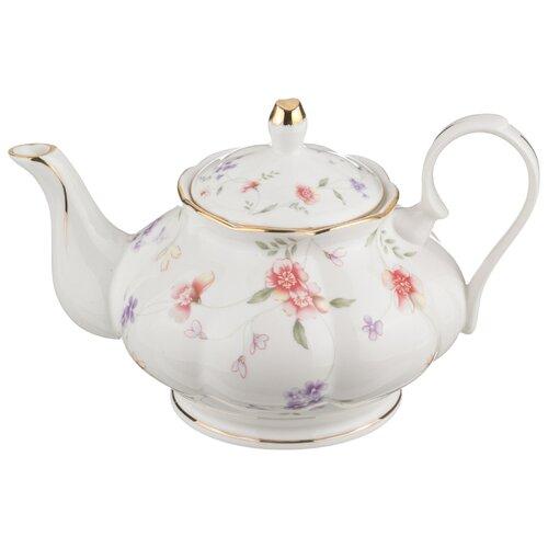 Lefard Заварочный чайник чайник заварочный lefard новогодняя елочка 1 2 л разноцветный