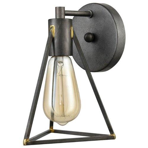 Настенный светильник Vele Luce светильник italline dl 2633 black
