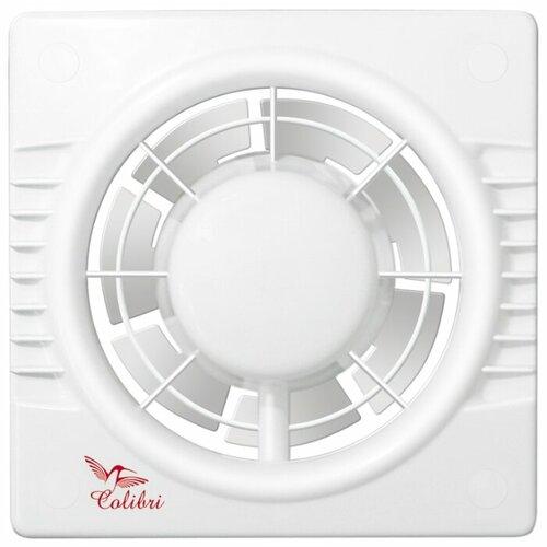 Вытяжной вентилятор Colibri запонки colibri d10030cl