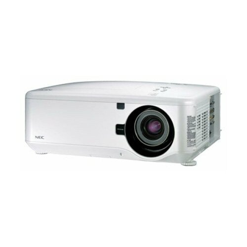 Фото - Проектор NEC NP4100W проектор nec me372w
