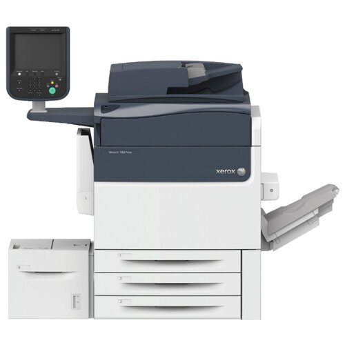 Фото - МФУ Xerox Versant 180 Press book chroniker press chroniker press book epitome of the pali canon