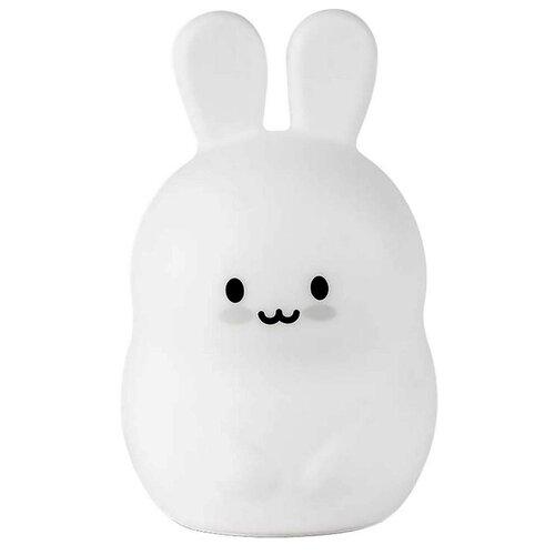Ночник Rombica LED Rabbit фонарь rombica led s8