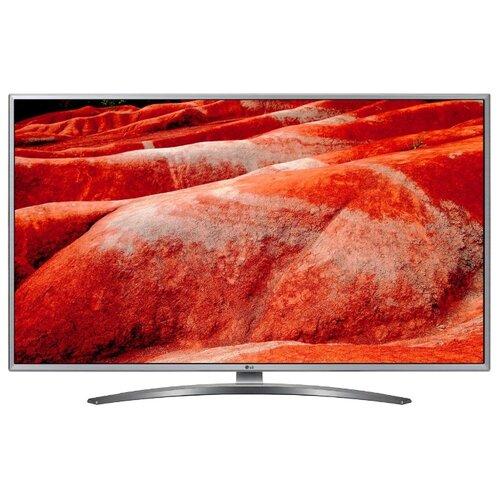 Фото - Телевизор LG 43UM7600 43 2019 телевизор