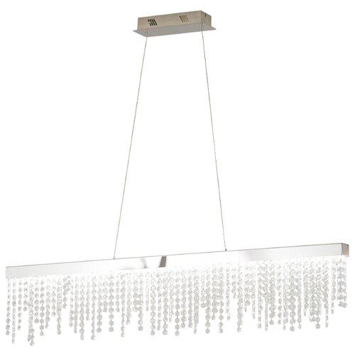 Фото - Люстра светодиодная Eglo подвесная светодиодная люстра eglo tarugo 1 96511
