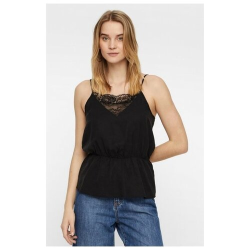 Майка Vero Moda 10212778 брюки vero moda vero moda ve389ewecwi0