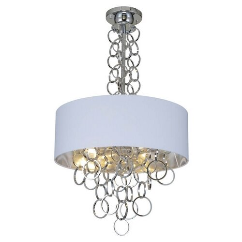 Люстра Crystal Lux OLIMPO SP6 подвесная люстра crystal lux olimpo sp6