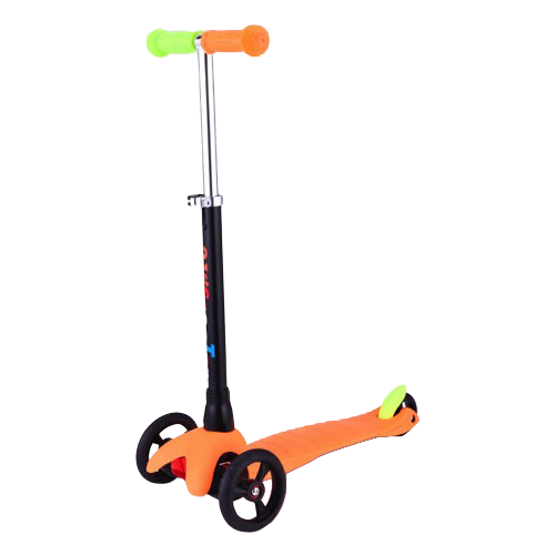 Кикборд Buggy Boom Mini jazz boom 1