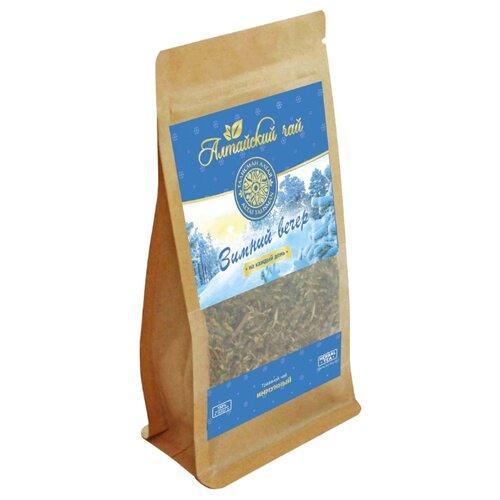 Чай травяной Талисман Алтая фото