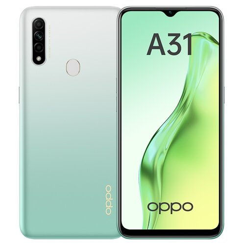 Смартфон OPPO A31 4 64GB смартфон
