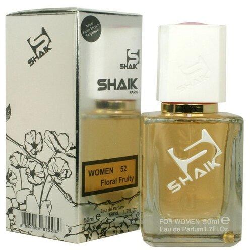 парфюмерная вода shaik парфюмерная вода 01 shaik special 50 мл Парфюмерная вода SHAIK W52 ADCK 2
