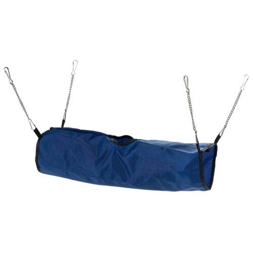 Гамак для хорьков Ferplast PA труба туннель для грызунов ferplast для хорьков прозрачная