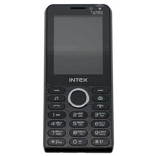 Телефон INTEX Turbo Selfie 18 телефон