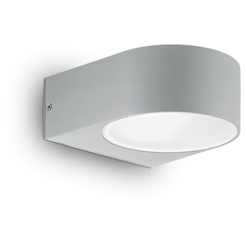 Уличный светильник Ideal Lux уличный светильник ideal lux symphony symphony pl1 nero