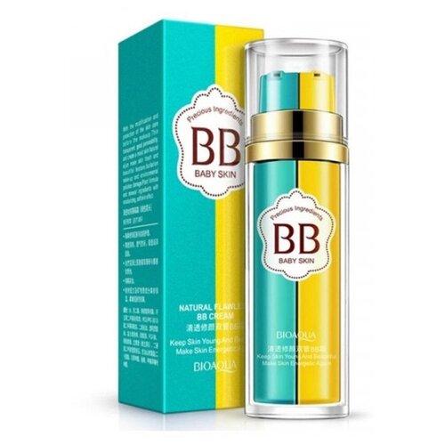 BioAqua BB крем + Праймер Baby