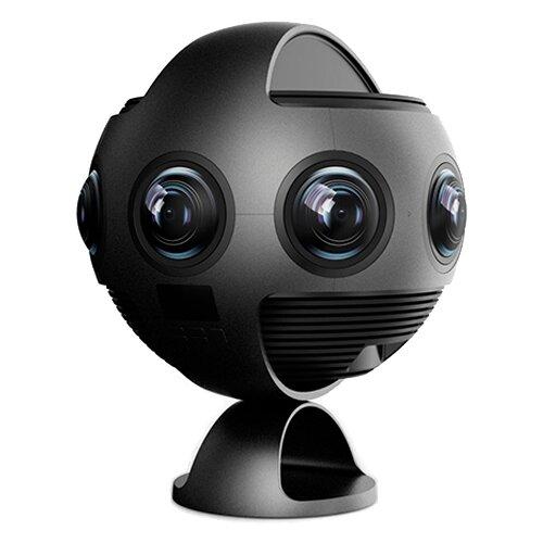 Фото - Видеокамера Insta360 Titan видеокамера insta360 titan