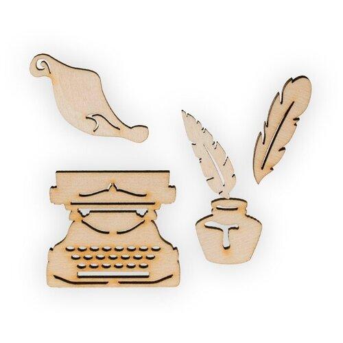 Фото - Mr. Carving Набор заготовок для 3d wood carving machine price cnc