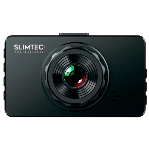 Фото - Видеорегистратор Slimtec G3 видеорегистратор зеркало slimtec dual m7