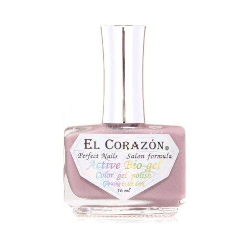 Биогель El Corazon Active el corazon активный биогель cream 423 289