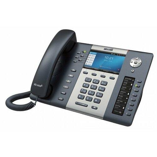 VoIP-телефон Atcom Rainbow 4s телефон