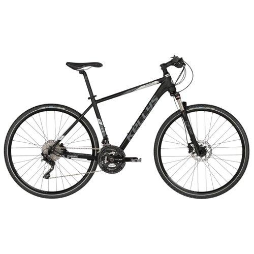 Горный гибрид KELLYS Phanatic велосипед kellys lumi 50 2016