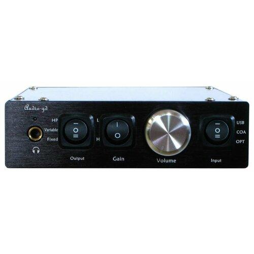 ЦАП Audio-GD NFB-11 gd