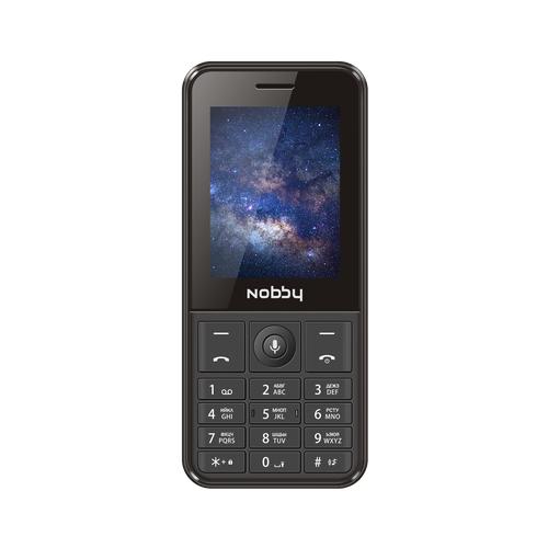 Телефон Nobby 240 LTE телефон