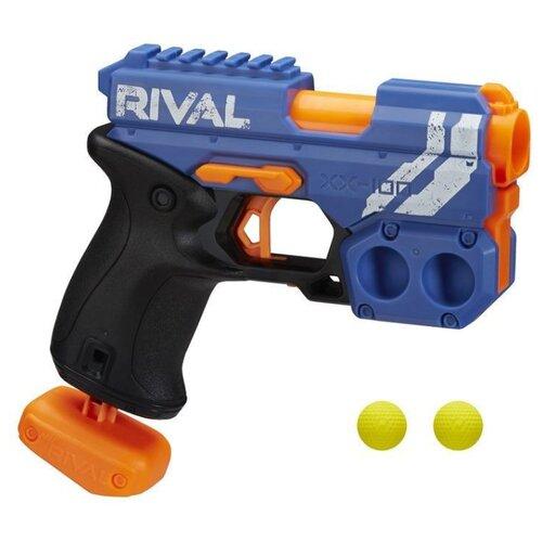 Фото - Бластер Nerf Rival Knockout игрушечное оружие nerf rival бластер с шариками гелиос e3108121