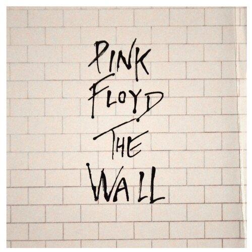 Pink Floyd. The Wall 2 LP жакет emi emi mp002xw1h8tc