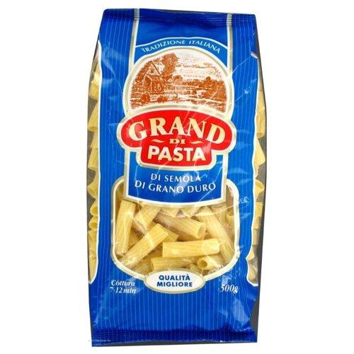 Grand Di Pasta Макароны Tubetti pasta