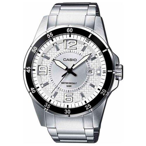 Наручные часы CASIO MTP-1291D-7A casio mtp 1291d 1a1