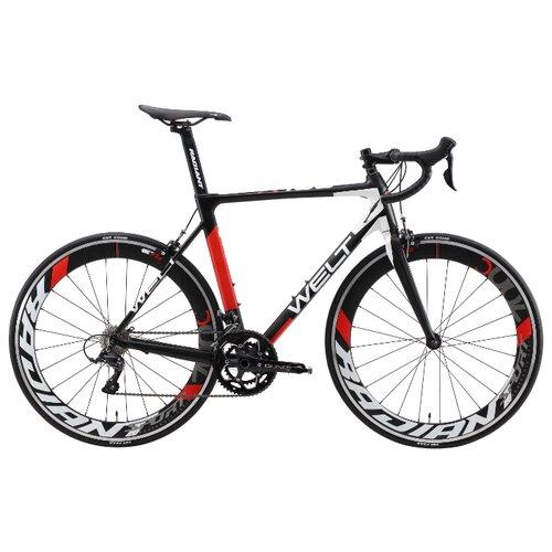 Шоссейный велосипед Welt R100 велосипед welt grace 2017