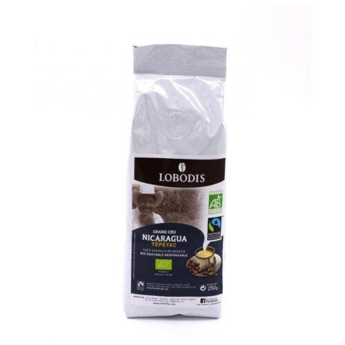 Кофе в зернах Lobodis Nicaragua