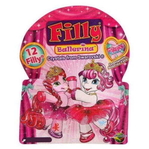 Игровой набор Filly Ballerina игровой набор волшебная семья bea filly