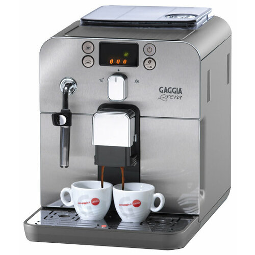 Кофемашина Gaggia Brera coffee machine gaggia viva deluxe