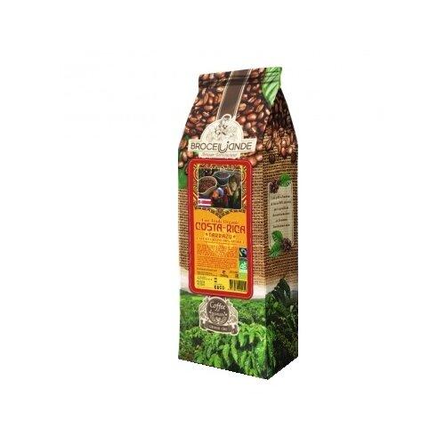 Кофе в зернах Broceliande