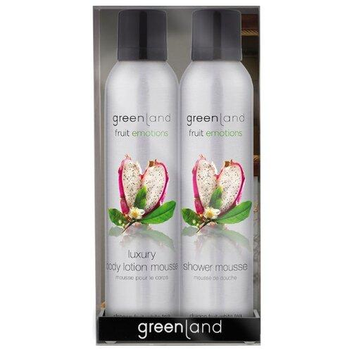 Набор Greenland Питайя-Белый чай greenland
