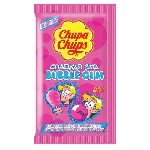 Жевательная резинка Chupa Chups