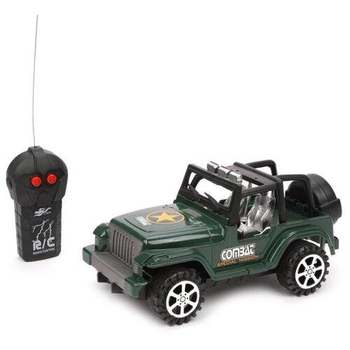 Внедорожник Наша игрушка 689-5A игрушка