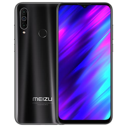 Смартфон Meizu M10 3 32GB смартфон meizu m5 note 32gb gold