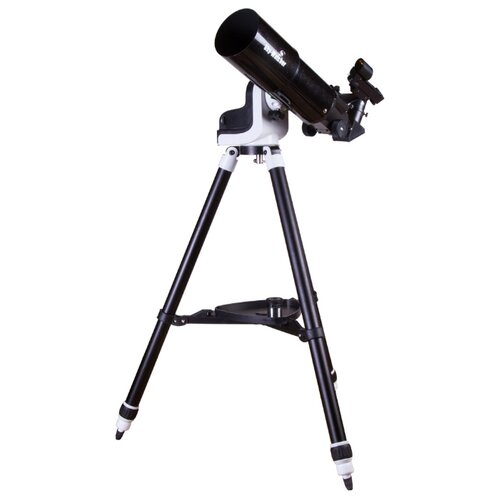 Фото - Телескоп Sky-Watcher 80S AZ-GTe монтировка sky watcher az gti на треноге star adventurer
