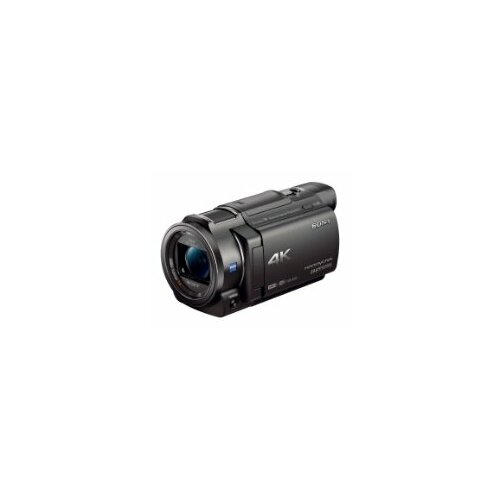 Фото - Видеокамера Sony FDR-AX33 видеокамера sony hdr cx405b black 30x zoom 9 2mp cmos 2 7 os avchd mp4 [hdrcx405b cel]