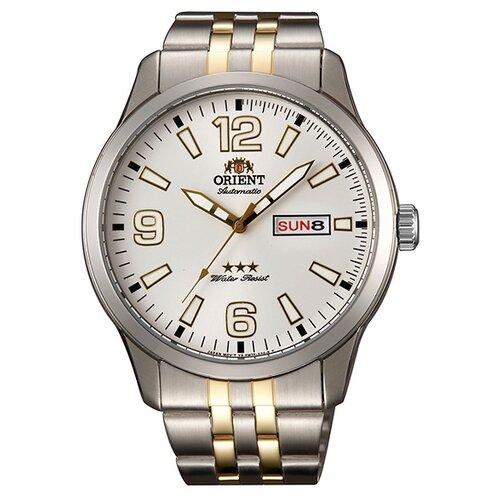 Наручные часы ORIENT AB0B005W наручные часы orient uaan003b