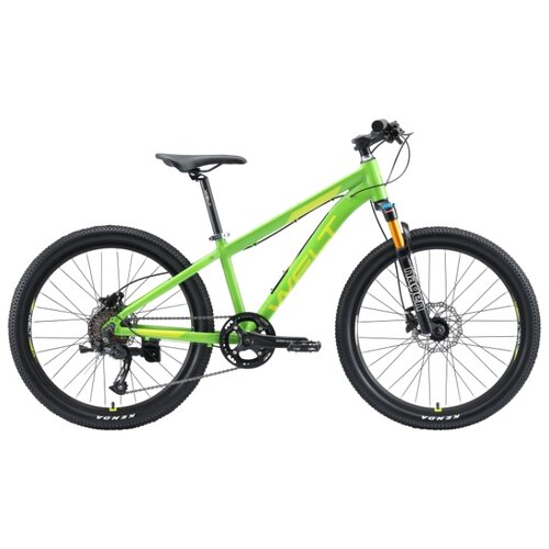 Детский велосипед Welt Peak 24 велосипед welt peak 24 disc 2019