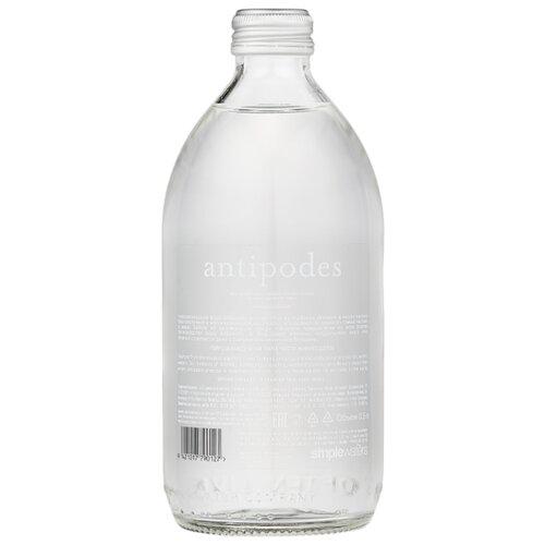 Вода минеральная Antipodes