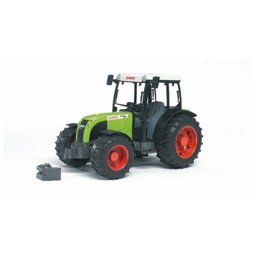 Трактор Bruder Claas Nectis 267